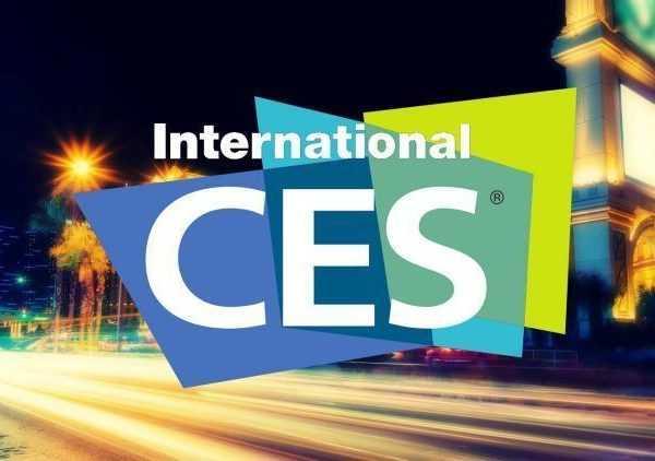 В Лас-Вегасе стартовала выставка CES 2017 (CES digiGre. 750)