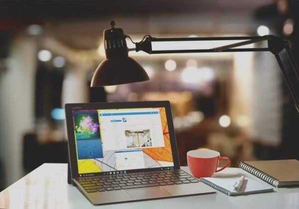 CES 2017. Lenovo представила новые ThinkPad X1 и планшет Miix 720 (Miix 720 CES 630x420.jpg.pagespeed.ce .eDgsEG3uzX)