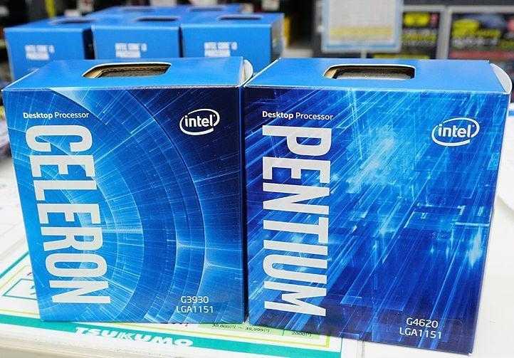 Старт продаж процессоров Intel Kaby Lake (kaby 03)