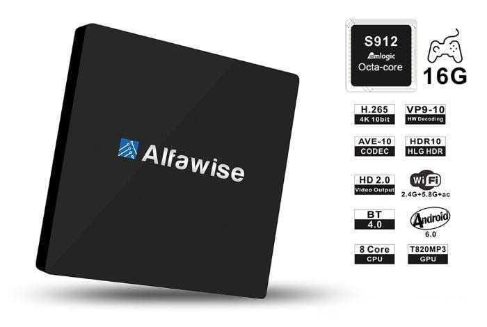 Alfawise S92 - Влюблённым в технику на GearBest.com посвящается
