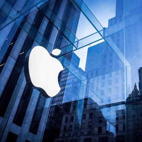 Теперь точно: Apple всё-таки достигла рыночной стоимости в триллион долларов (Apple 2 1920x1280 1)