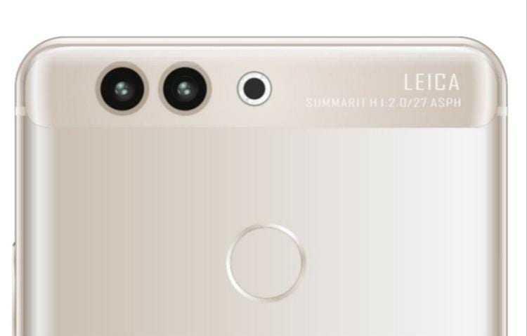 Huawei3 - Новые Huawei P10 и P10 Plus обнаружены на рендерах