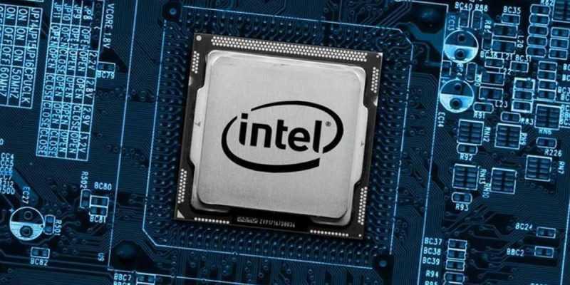 Восьмое поколение процессоров Intel Cannonlake останется на 14 нм (Intel Cannonlake Kaby Lake)