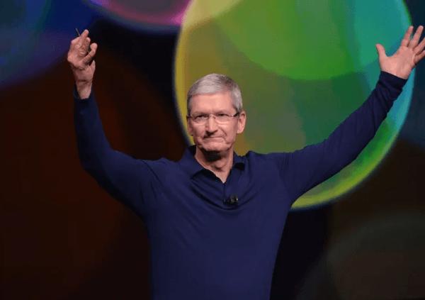 Apple установила рекорд по продажам смартфонов (Snimok)
