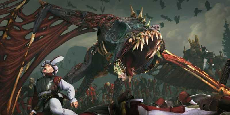 Еженедельная пачка скидок в Steam - GTA V и другие (Total War WARHAMMER)