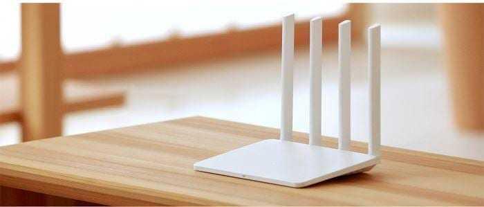 Xiaomi Mi Router 3 - Влюблённым в технику на GearBest.com посвящается