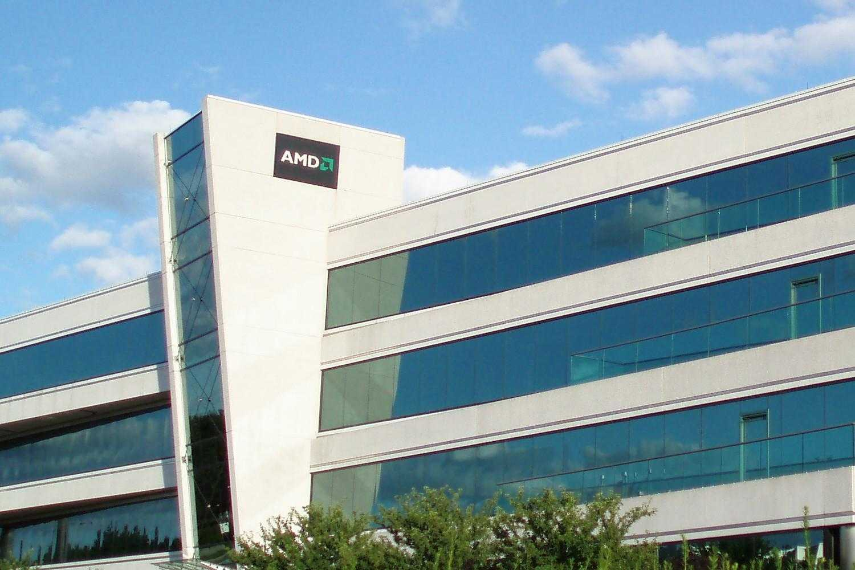amd markham campus - AMD сократила убытки за счёт хороших продаж GPU