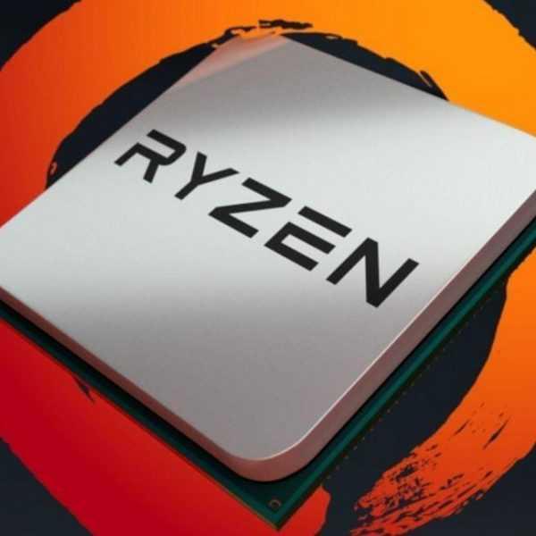 Первые характеристики новых процессоров AMD Ryzen ушли в сеть (amd ryzen core i7)