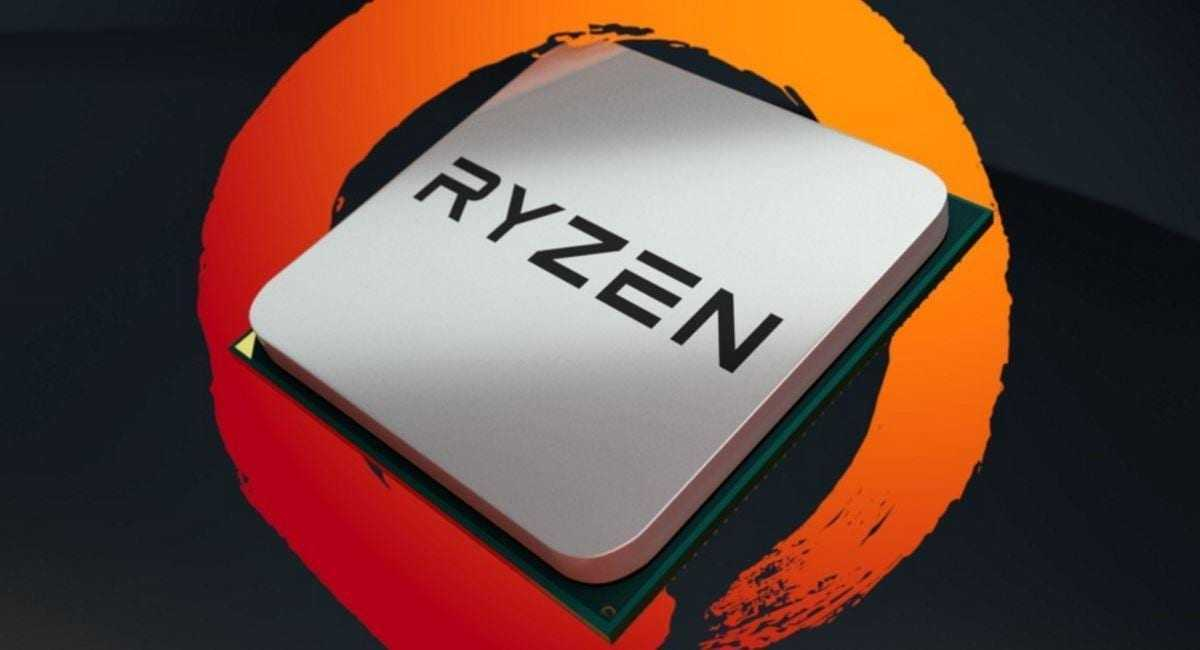 AMD Ryzen 7 5800H с блеском прошёл тест производительности в GeekBench (amd ryzen core i7)