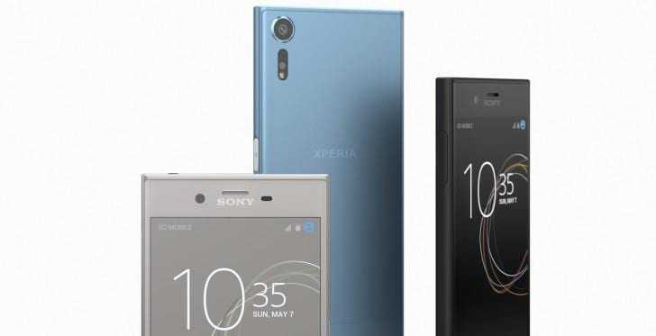 MWC 2017. Sony представила новый смартфон Xperia XZ Premium и Xperia XZs (gsmarena 008)