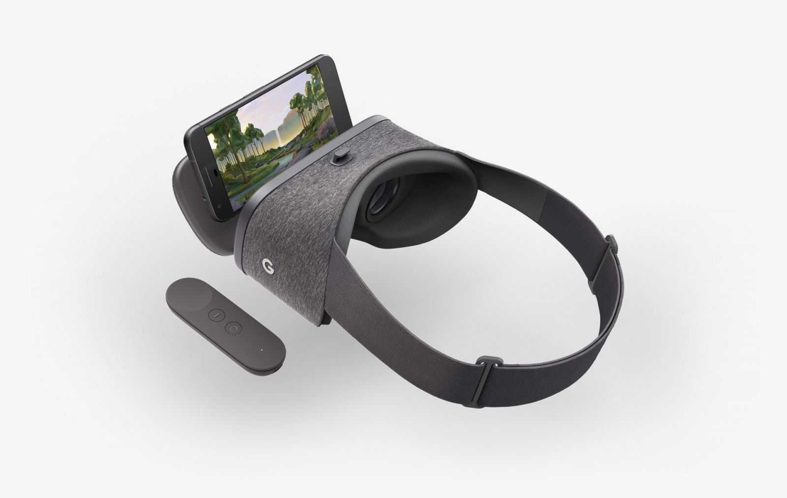 VR теперь можно смотреть прямо из Chrome (home phones)