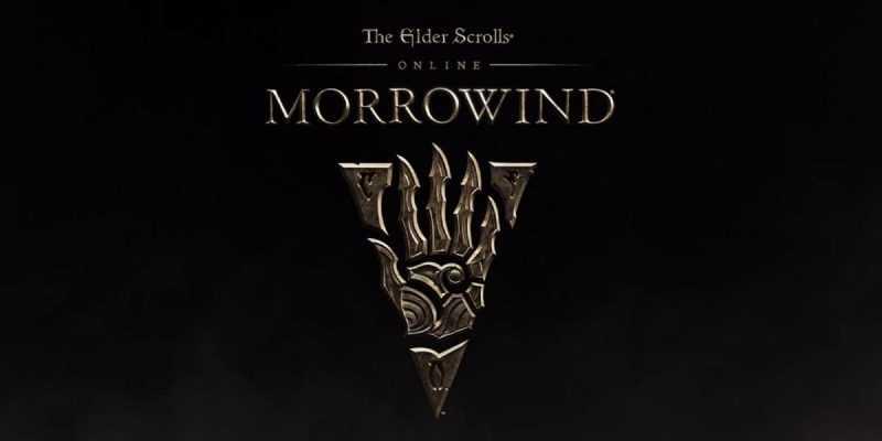 В The Elder Scrolls Online: Morrowind появится двемерский аналог Кибердемона (morrowind title 1)