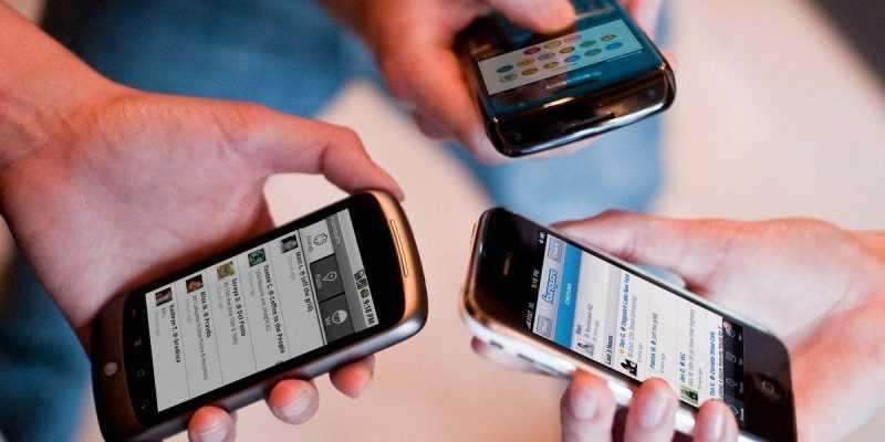 Тест: какой ты смартфон? (smartfoni)