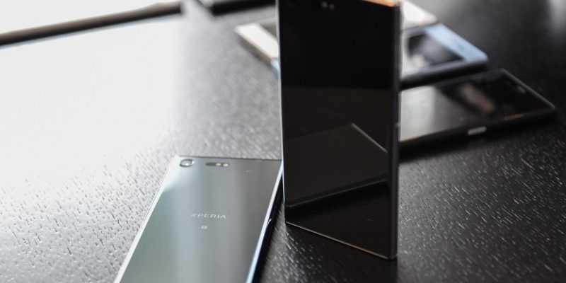 MWC 2017. Sony представила новый смартфон Xperia XZ Premium и Xperia XZs (sony xperia xzs xz premium 6 e1488189919322)