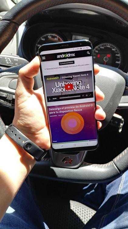 Фото Samsung Galaxy S8 появились в сети (1)