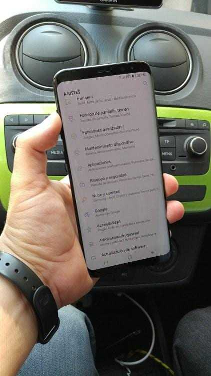 Фото Samsung Galaxy S8 появились в сети (3)