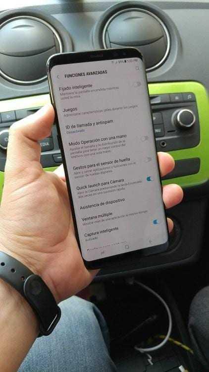 Фото Samsung Galaxy S8 появились в сети (5)