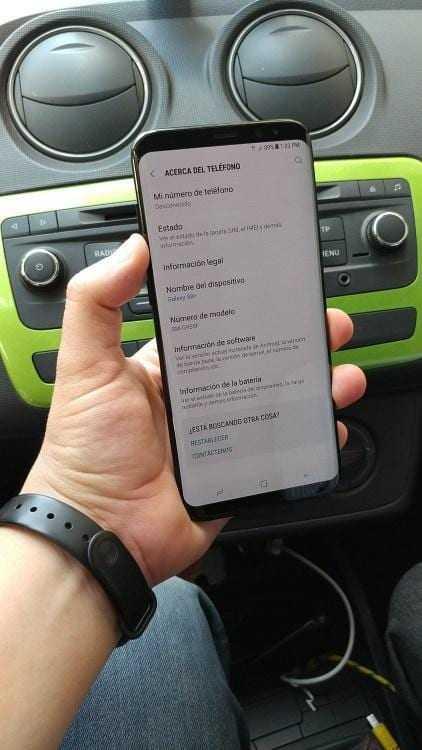 Фото Samsung Galaxy S8 появились в сети (6)