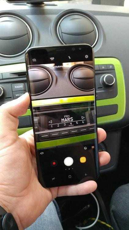 Фото Samsung Galaxy S8 появились в сети (7)
