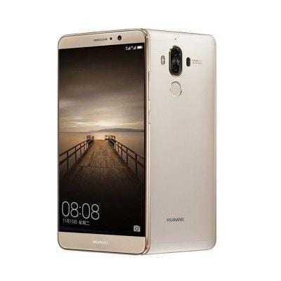 HUAWEI MATE 9 - Флагманские смартфоны со скидками на GearBest.com