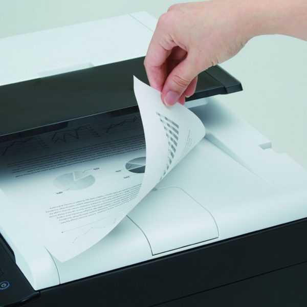 Ricoh представляет на российском рынке новые экономичные принтеры и МФУ (Ricoh sp 325SFNw)