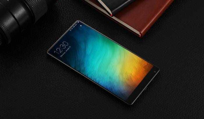 Xiaomi Mi MIX Ultimate 1 e1490268807971 - Флагманские смартфоны со скидками на GearBest.com