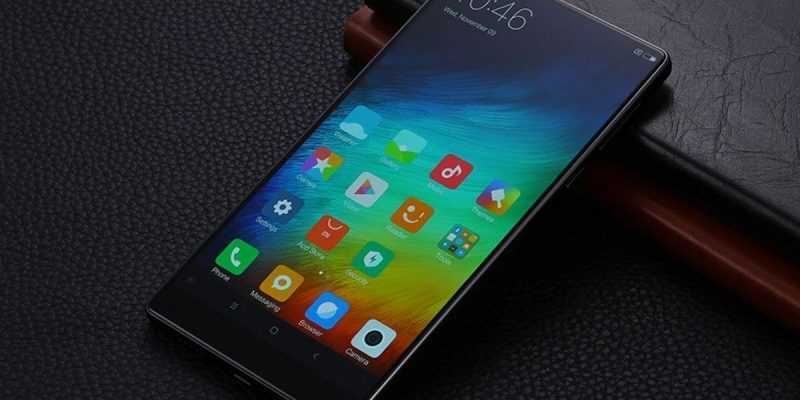 Флагманские смартфоны со скидками на GearBest.com (Xiaomi Mi MIX Ultimate title)