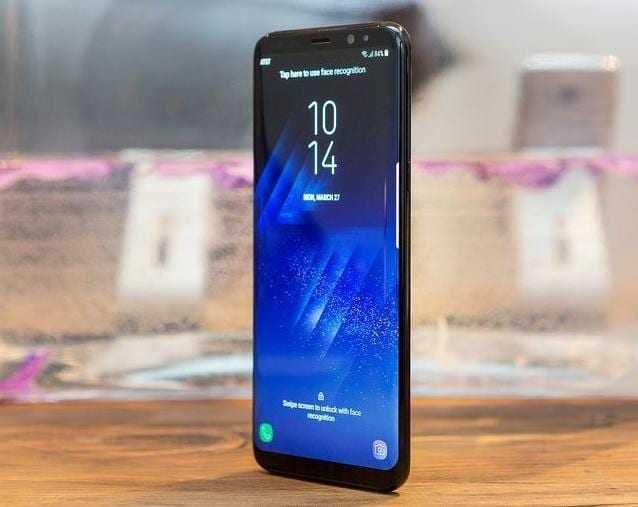akrales 170327 1549 A 0187.0 e1490819748357 - Samsung официально представила новые флагманские смартфоны Galaxy S8 и Galaxy S8+