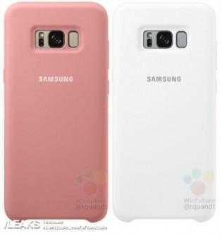 В сеть утекли фотографии аксессуаров к Samsung Galaxy S8 (gsmarena 003 005)