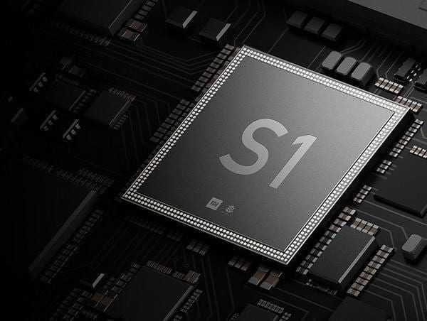 MWC 2017. Xiaomi продемонстрировала свой первый процессор (index processor little xiaomi)