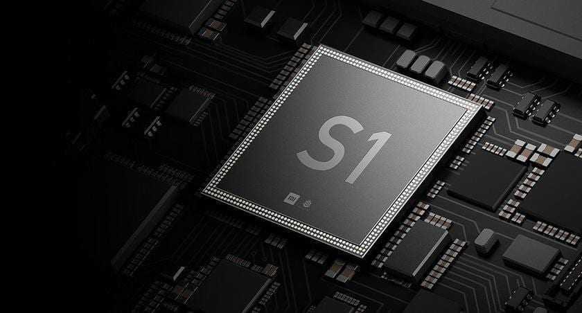 index processor little xiaomi - MWC 2017. Xiaomi продемонстрировала свой первый процессор