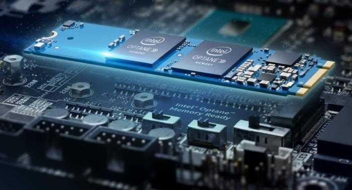 intel optane memory title e1490968111246 - Intel рассказала детали о своих новых накопителях Optane
