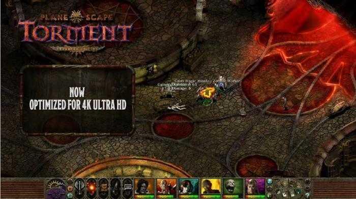 planescape enchanted 3 - Planescape Torment вскоре получит Enhanced Edition и версии для смартфонов