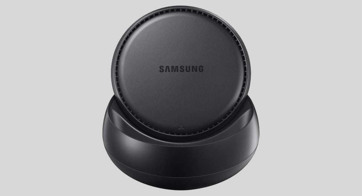 Всё, что нужно знать о Samsung DeX в данный момент Всё, что нужно знать о Samsung DeX в данный момент