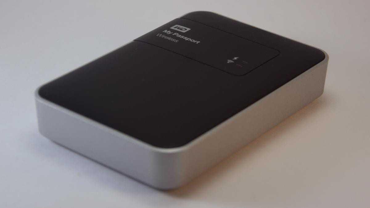 05 DSC 6434 - Незаменимый хранитель. Обзор WD My Passport Wireless