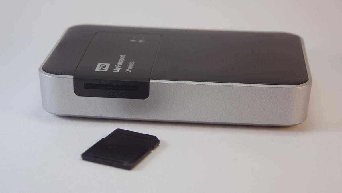 08 DSC 6442 - Незаменимый хранитель. Обзор WD My Passport Wireless