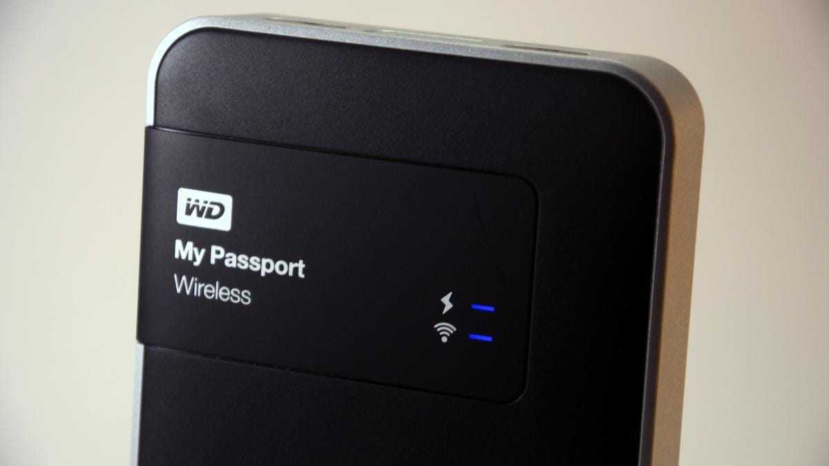 10 DSC 6452 - Незаменимый хранитель. Обзор WD My Passport Wireless