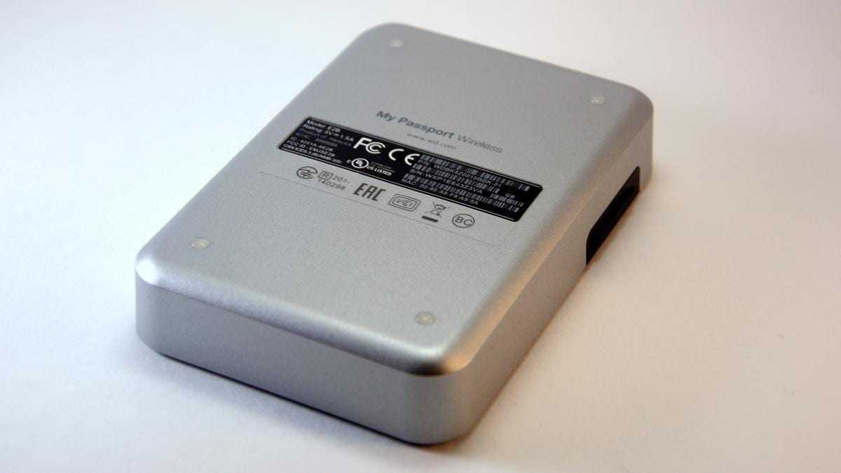 11 DSC 6454 - Незаменимый хранитель. Обзор WD My Passport Wireless
