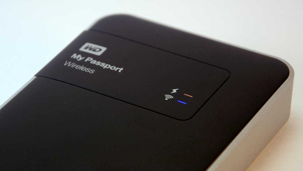 15 DSC 6476 - Незаменимый хранитель. Обзор WD My Passport Wireless