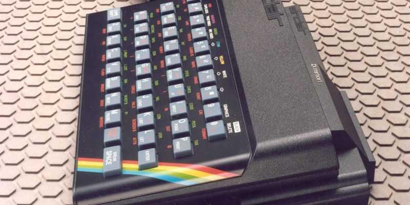 Легендарному ZX Spectrum исполнилось 35 лет (2345545f6097949e2170358d7bfca0d3)