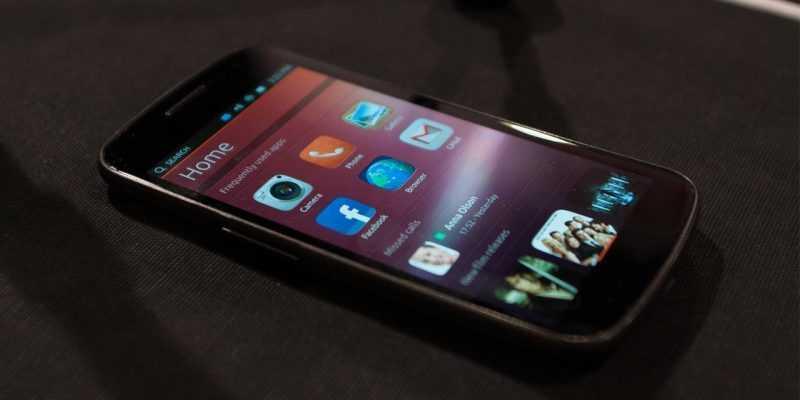 Мобильной Ubuntu больше не будет. Canonical возвращает GNOME (43717 ubuntu1)