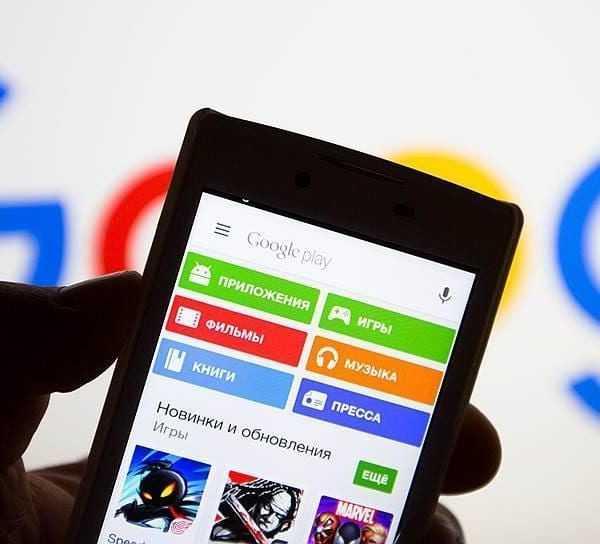 Яндекс, Google и ФАС наконец-то разобрались с Android (79713)