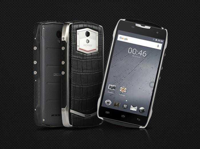 Doogee T5 Lite 2 - Смартфоны Doogee и Xiaomi на GearBest.com