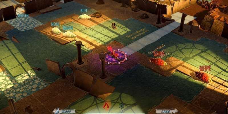 Новая G2A Deal #2 содержит пять игр всего за €3 (Epistory Typing Chronicles)