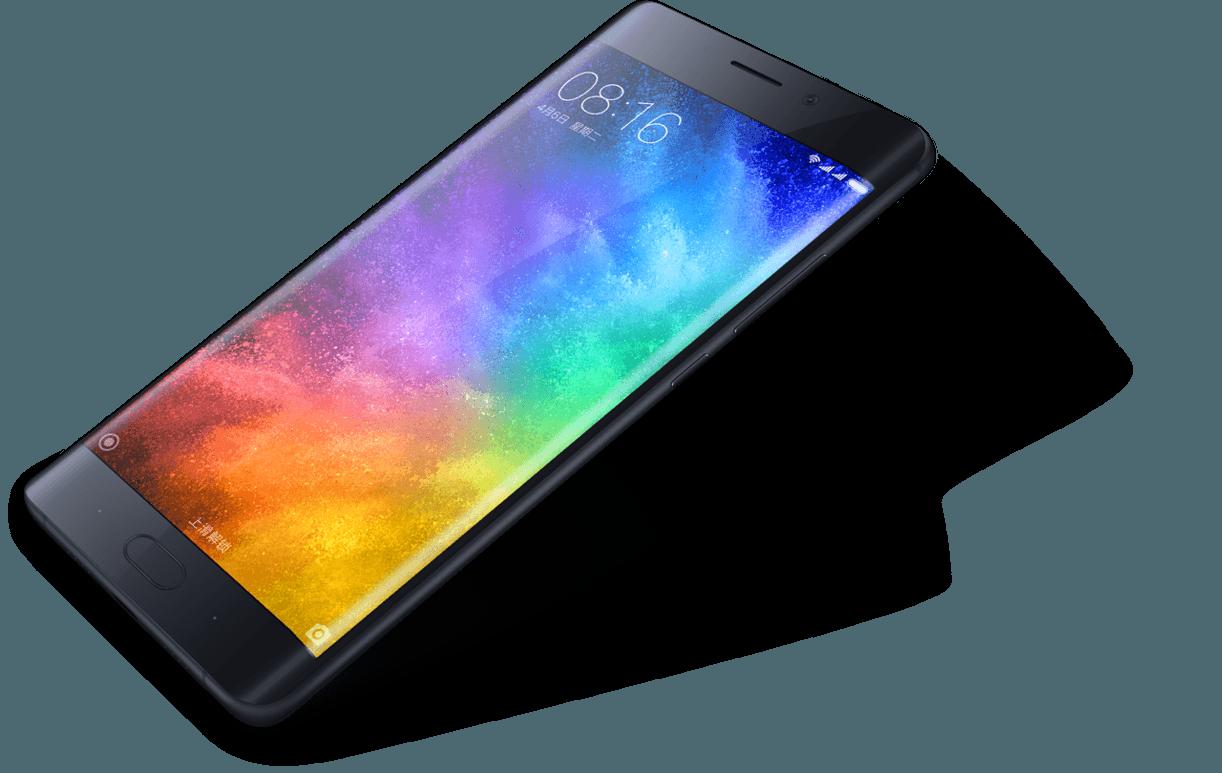 Mi Note 2 03 - Xiaomi показала три новых смартфона в России