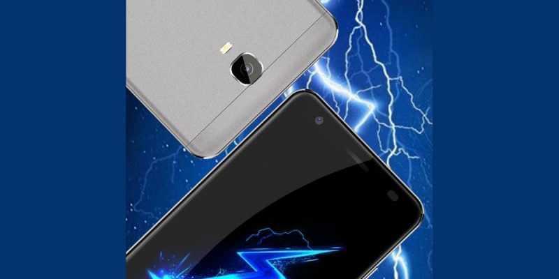Распродажа устройств Oukitel на сайте GearBest.com (OUKITEL K6000 Plus 3)