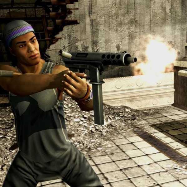 Saints Row 2 можно получить на Steam и GOG бесплатно (Saints Row 2 3)