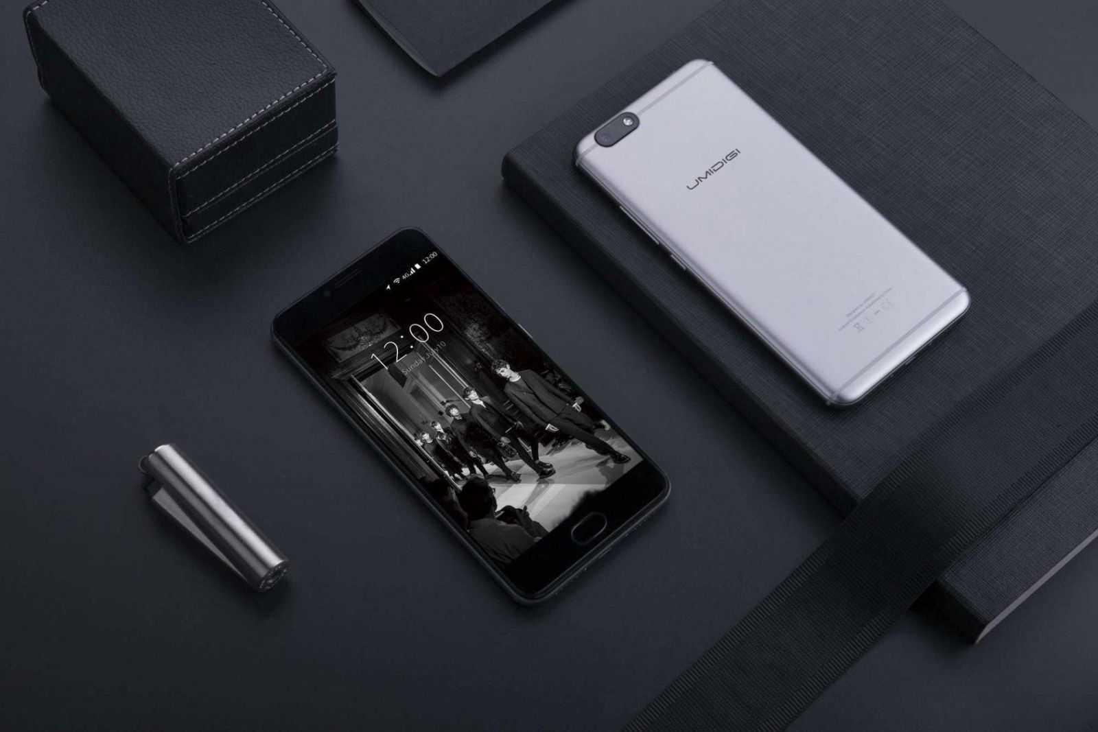UMIDIGI представила доступный флагманский смартфон С NOTE UMIDIGI представила доступный флагманский смартфон С NOTE