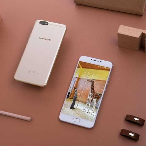 UMIDIGI представила доступный флагманский смартфон С NOTE (UMIDIGI S NOTE PROMO 04)