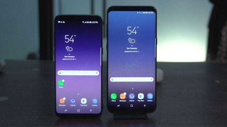 Видео: разбор Galaxy S8 Видео: разбор Galaxy S8